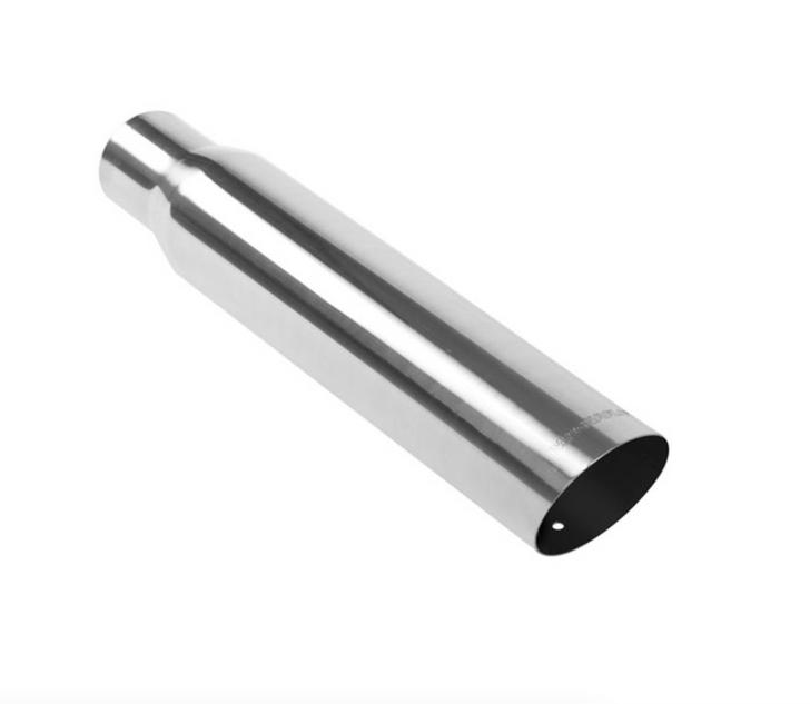MagnaFlow 304 Stainless Steel Exhaust Tip - 35108