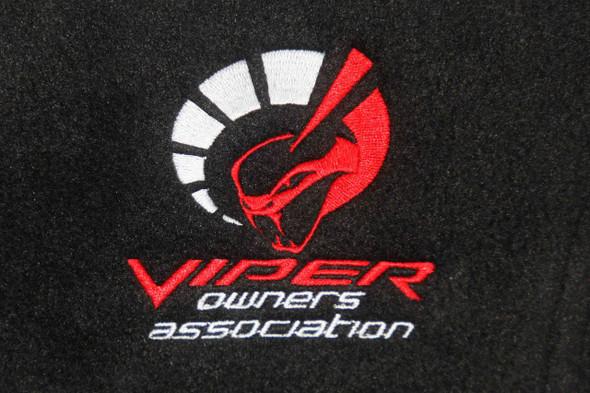 Closeup of Logo