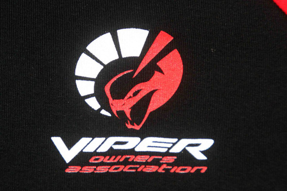 Close Up of Logo