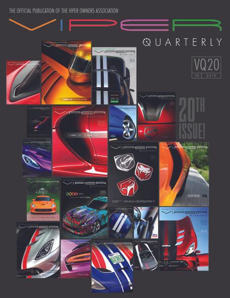 VIPER Quarterly 20