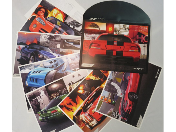 2008 Viper Buyers Guide