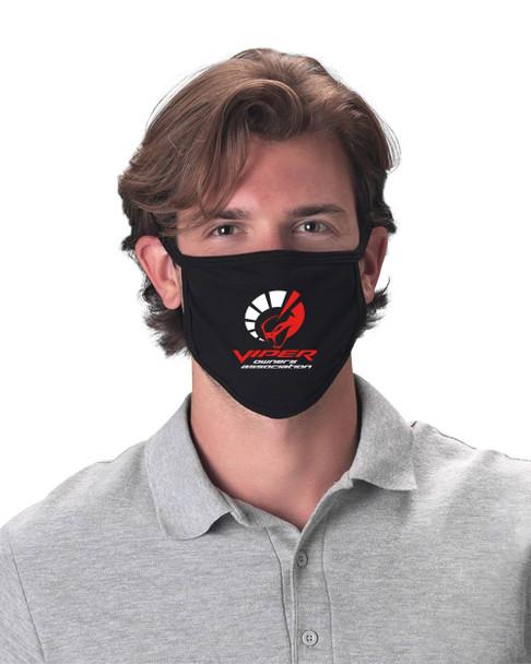VOA Men's Facemasks