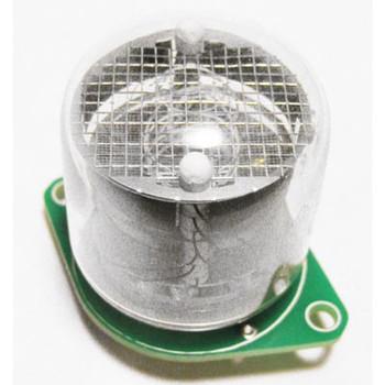 1404 - IN4 or IN18 nixie tube mounting board
