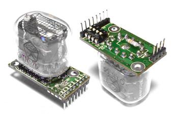 1328ST - IN12 SmartNixie (Sockets and tube)
