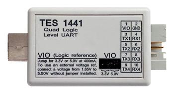 1441 - Quad USB to UART converter