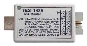 1435 - USB to I2C master