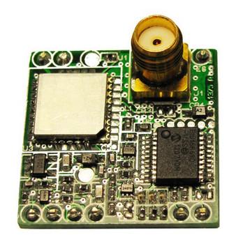 1375 - SmartNixie GPS RTC