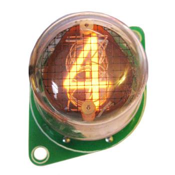 1409 - B5092 type nixie tube mounting board