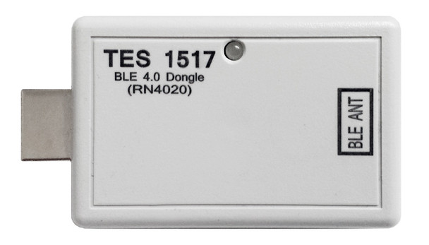 1517 - BLE 4.0 Sniffer