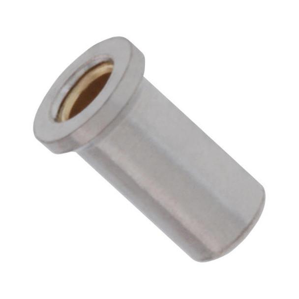 ED5019 - Shallow nixie tube socket pins x 100