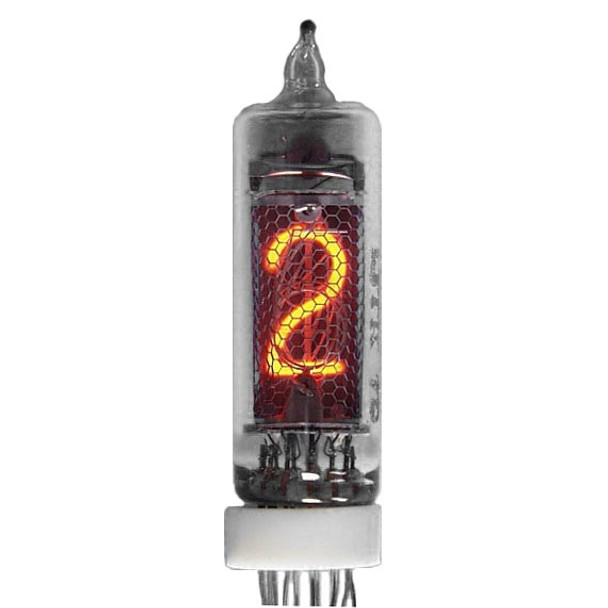 IN16 Nixie tube