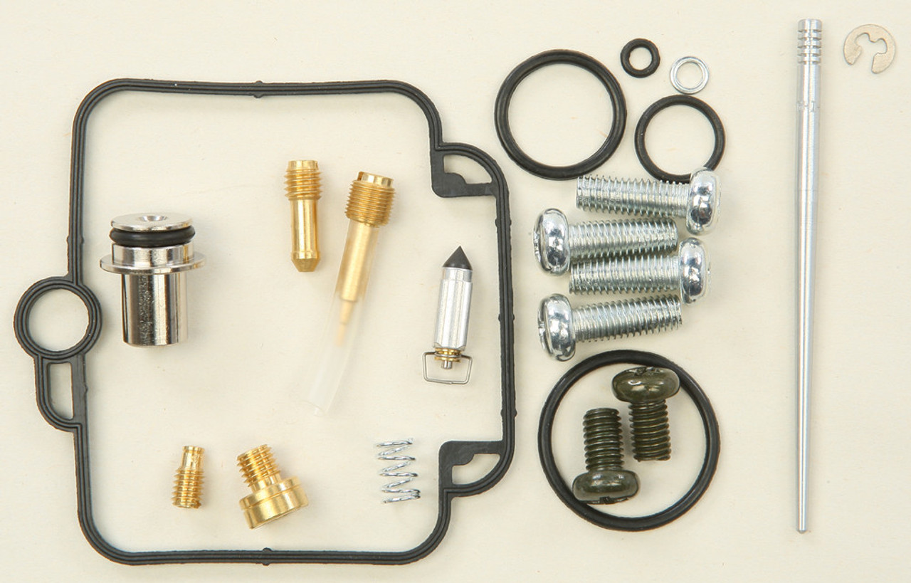 All Balls Carburetor Rebuild Kit Polaris Sportsman 500 1996-1998