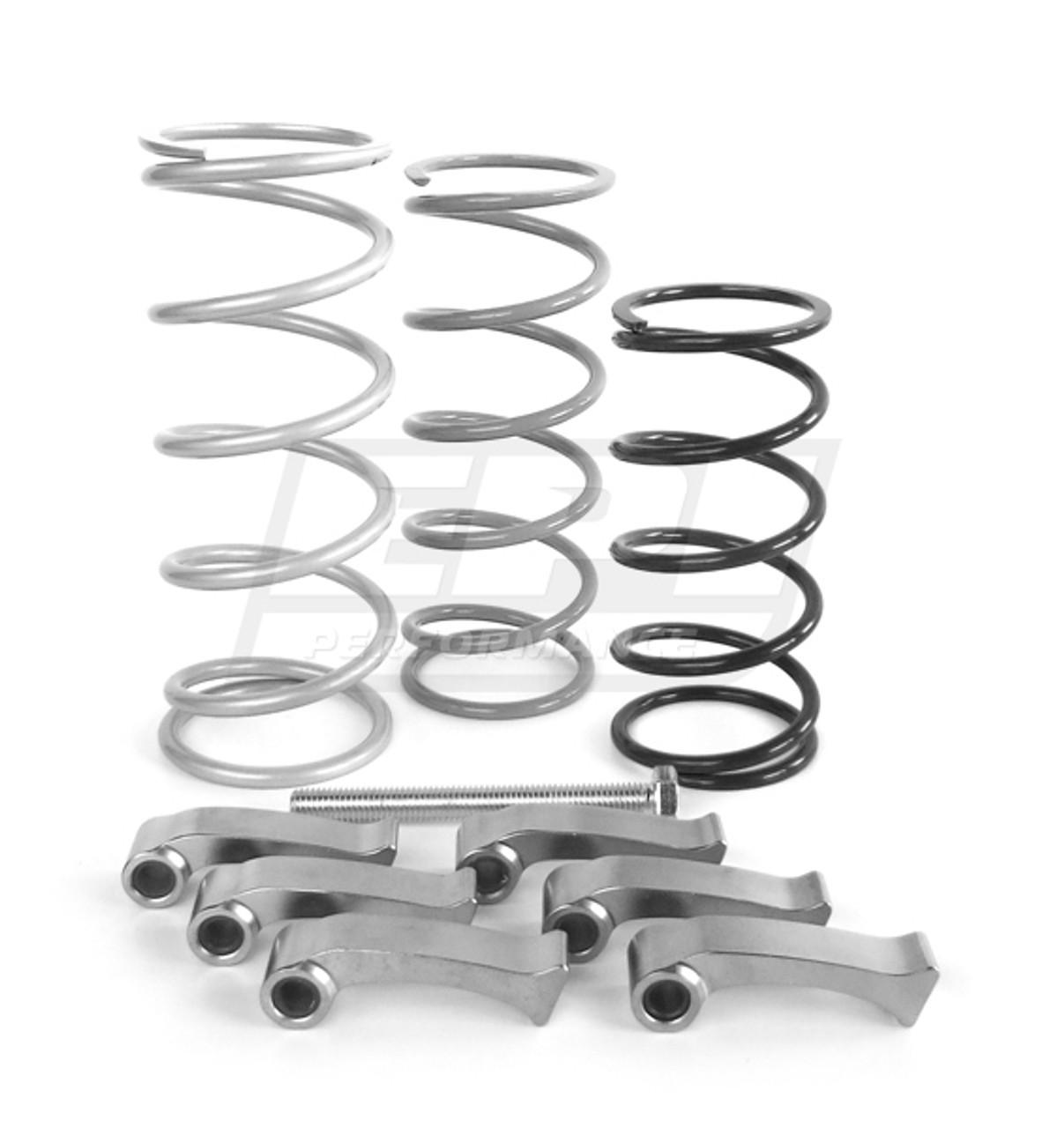 """EPI Mudder Clutch Kit 28-29.5/"""" Tires For Can-Am Commander 800 11-17"""