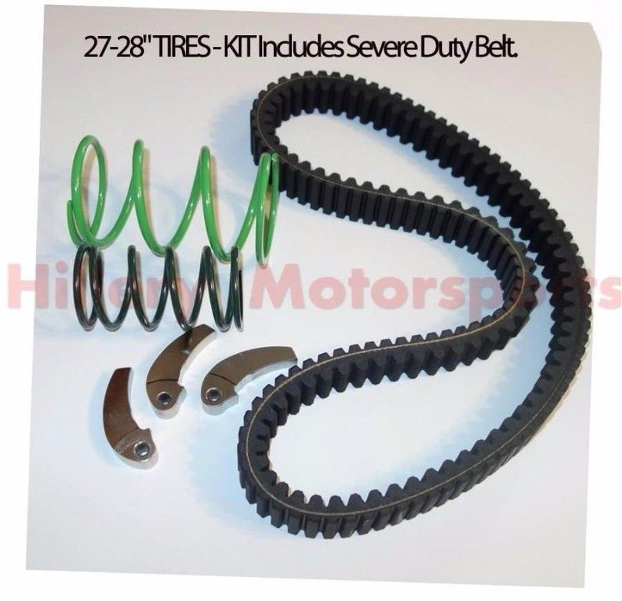 EPI Utility Clutch Kit 27-28