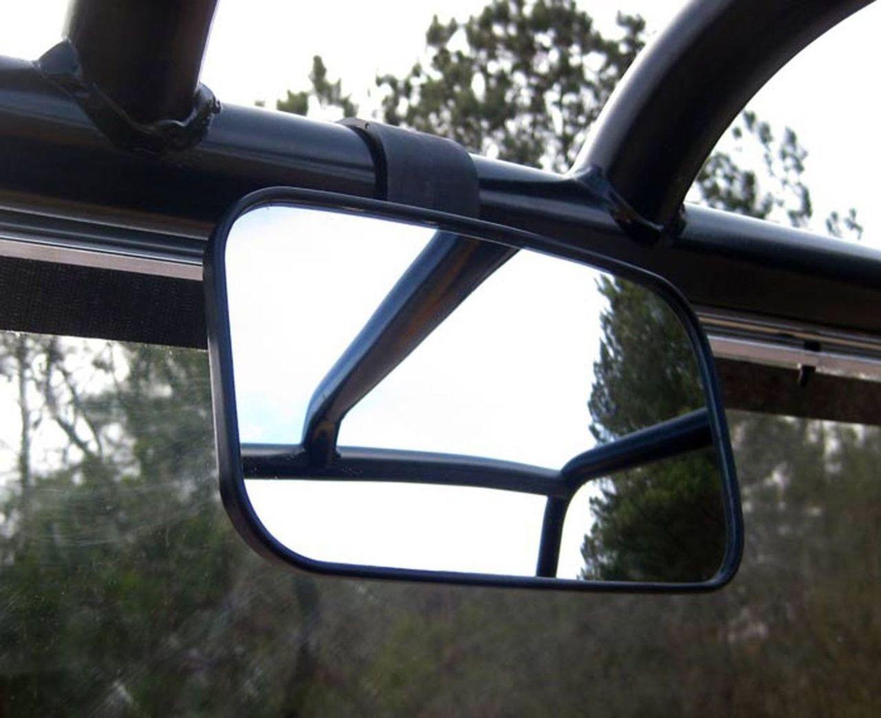 Seizmik UTV Side Mirrors Polaris Ranger Xp900 Pro-Fit Roll Cage