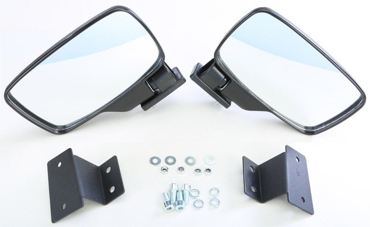 63-7182 Side View Mirror Kit Seizmik 18061