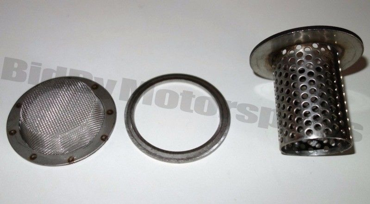 6956006 HMF Racing Replacement USFS Spark Arrestor Screen SPARKY