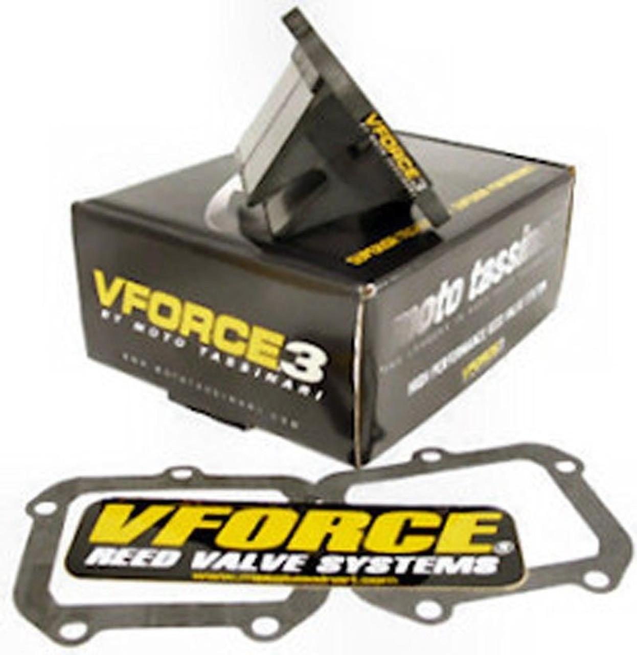 V-Force 3 Reed Valve for Kawasaki KX100 2011-2018