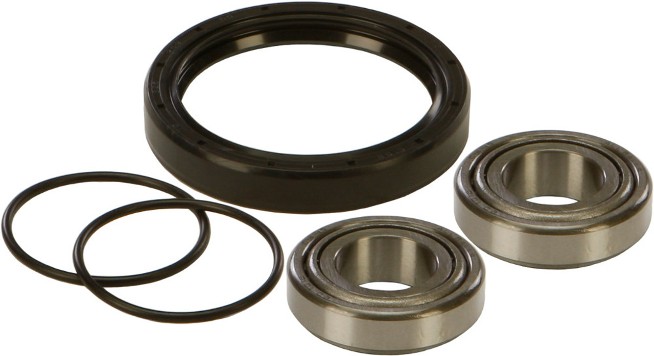 1994 Polaris 400 400L 4x4 Rear Axle Wheel Carrier Bearings and Seals Kit