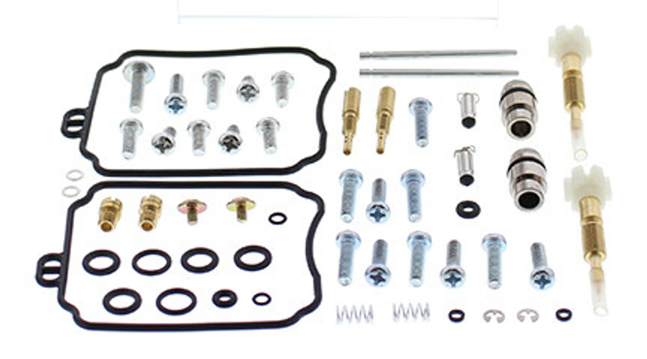 For Yamaha XVS1100 V-Star VStar 99-05 Lower Bowl Carb Carburetor Rebuild Kit