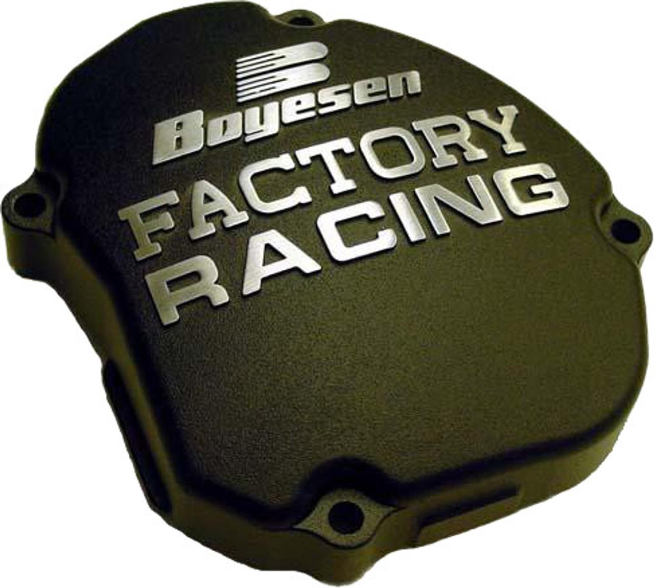 Boyesen SC-32AM Magnesium Factory Racing Ignition Cover