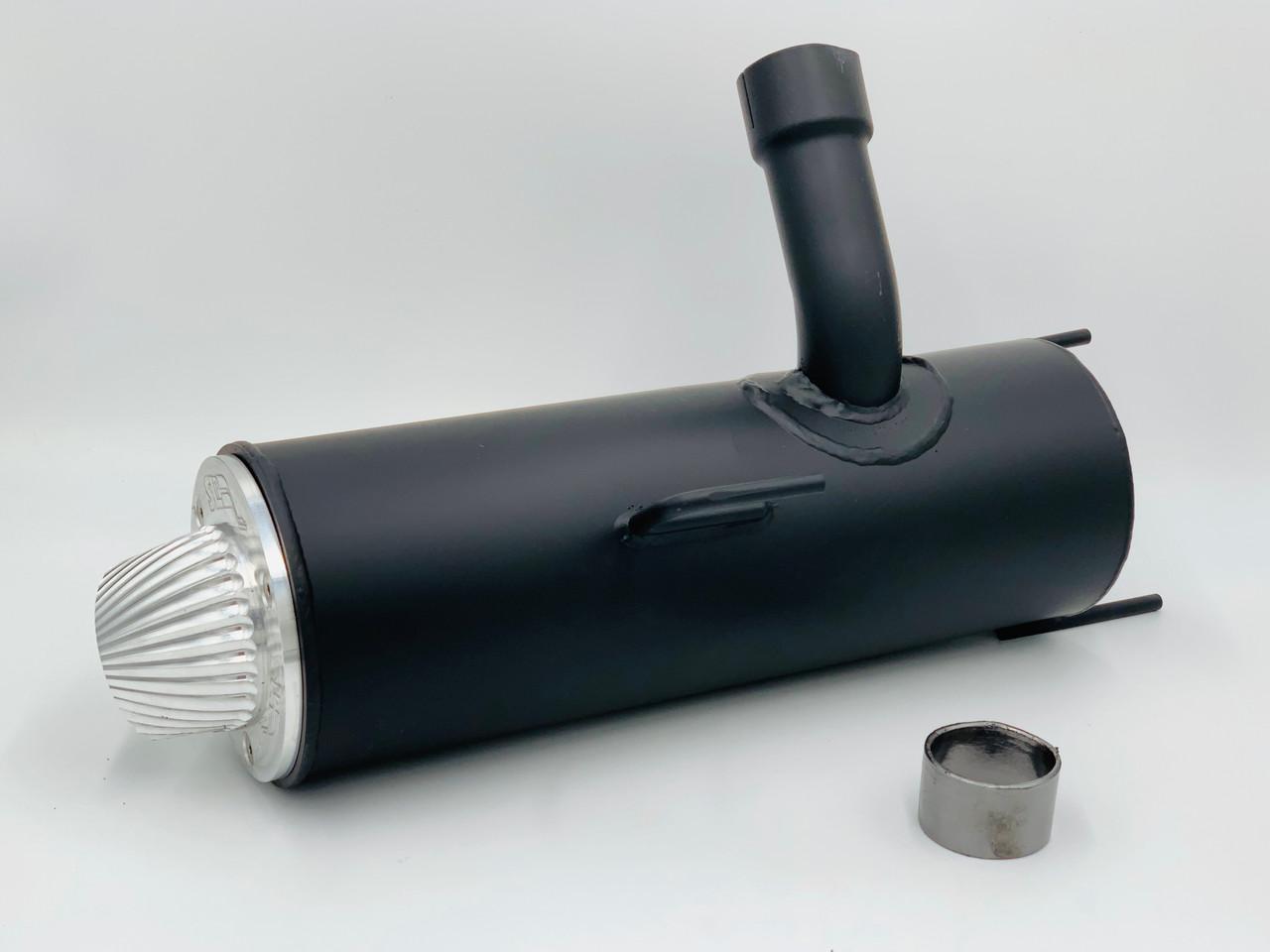 A//C Condenser 477-0660 Denso For Acura MDX 3.5L V6 2004-2008