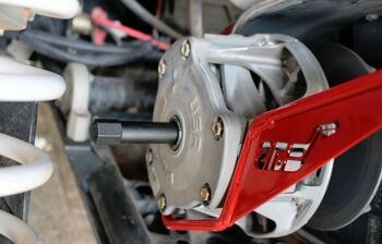 Drive Belt Trinity Racing TR-D1148-SD 14-17 Polaris RZR XP 1000