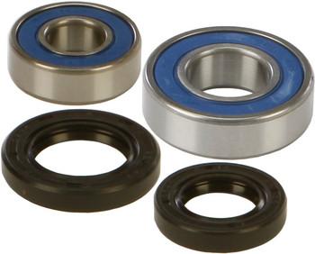 All Balls Racing Rear Wheel Bearing Kit 25-1508