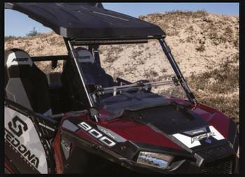 QuadBoss Roof UTV Yamaha Rhino 450 660 700 04-13 - Hillery Motorsports
