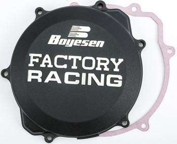 Boyesen CCG-32A Factory Racing Replacement Clutch Cover Gasket