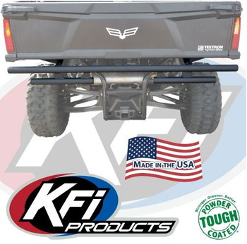 All Year Models John Deere Gator XUV 835M UTV New KFI Rear Bumper