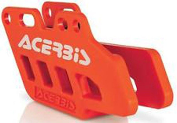 Acerbis Chain Guide Block 2 Piece Ktm 85sx 2404210002 Orange
