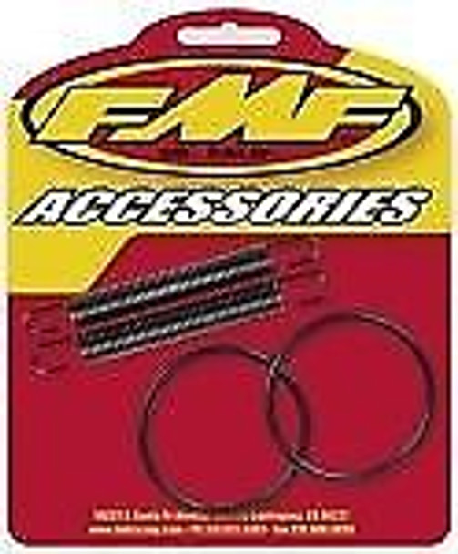 FMF Exhaust Pipe Springs and O-Ring Kit Yamaha Yz250 Yz 250 1999-2014 011318
