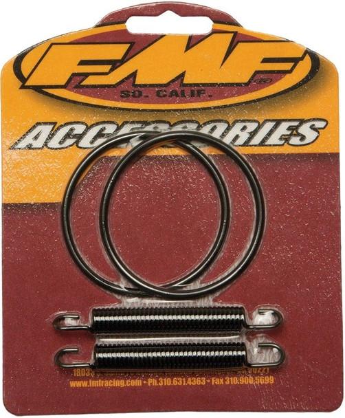 FMF Exhaust Pipe Springs and O-Ring Kit Kawasaki Kx125 Kx 125 1991-2002 011311