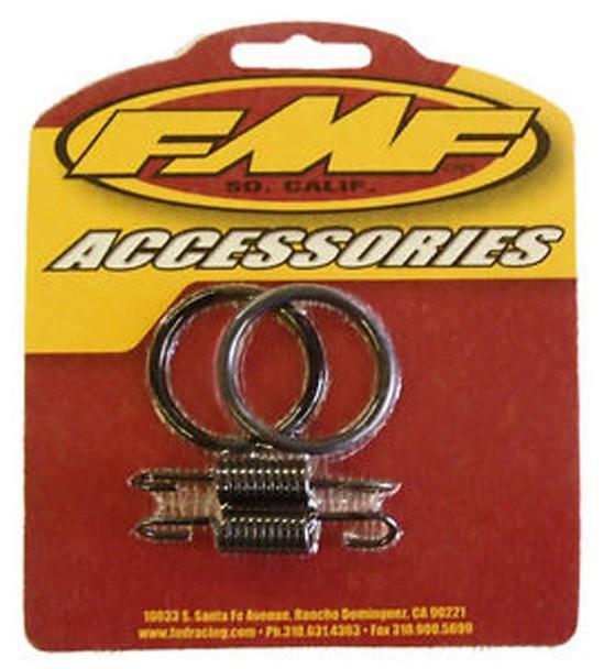 FMF Exhaust Pipe Springs and O-Ring Kit Kawasaki Kx 80 85 100 011310
