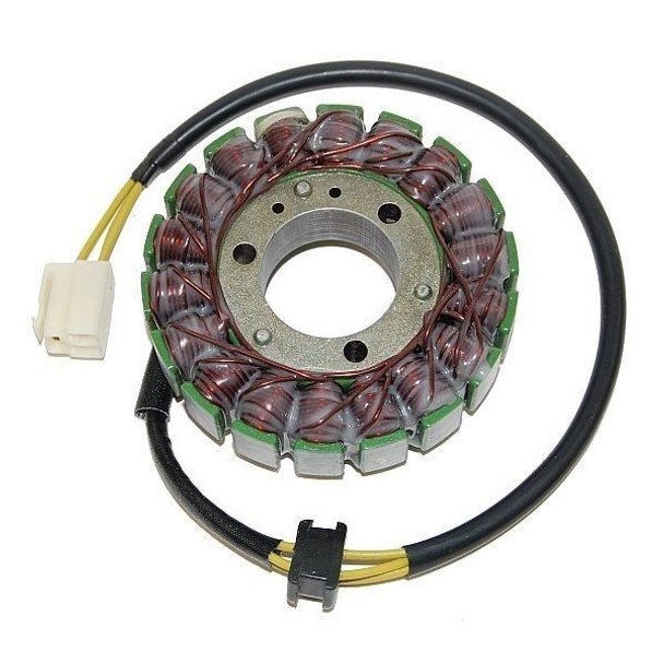 Gsx-r 600 700 1000 High Output Electrosport Stator Updated Model