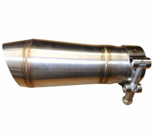Gsxr600 Gsxr750 Gsxr 600 750 Gp Slip On Exhaust Pipe Performance 2008-2014