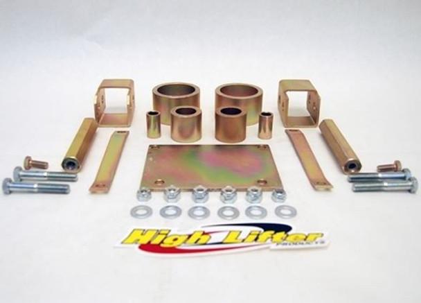 "2003-2005 Polaris 400 500 Sportsman HO 4x4 2/"" Full Lift Kit Front /& Rear"
