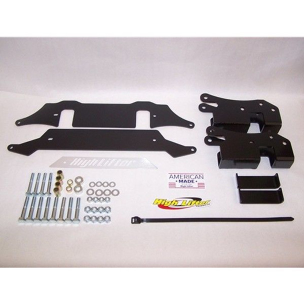 "High Lifter Lift Kit 2"" Polaris RZR 1000 XP 2015-2016"