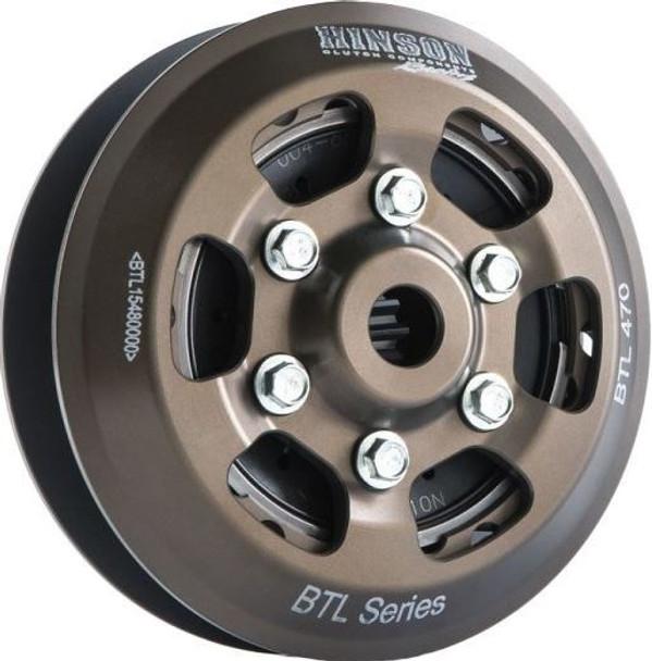 Hinson BTL Series Inner Hub w/Pressure Plate Kit Husqvarna FE 350 2014-2016