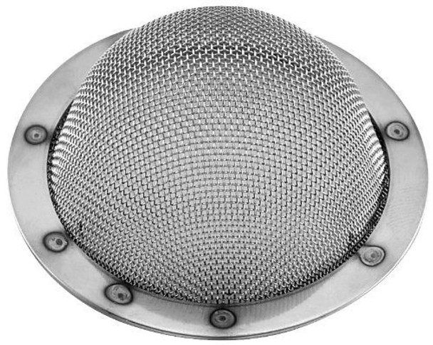 HMF Engineering USFS Spark Arrester Screen Sparky