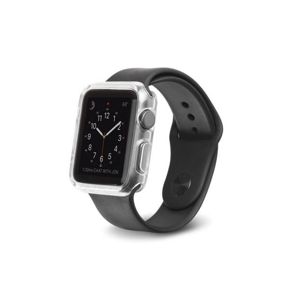 RokForm Apple Watch Slim Case 38mm - Clear 302520