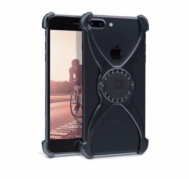 RokForm iPhone 7/8 Plus Predator Cell Phone Case Black 422501