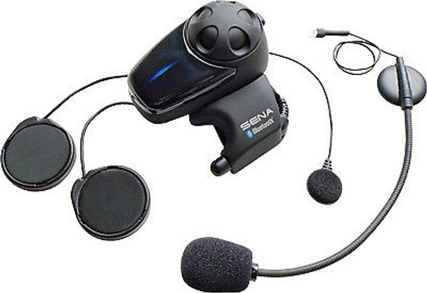 SENA SMH10-11 Bluetooth Headset/Intercom System