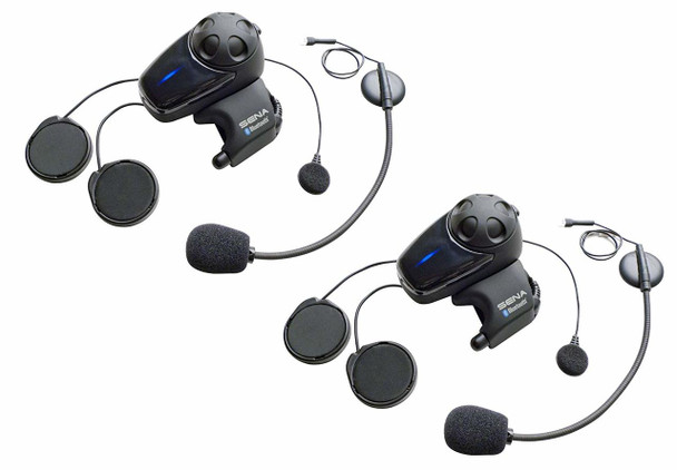 SENA SMH10D-11 Bluetooth Headset/Intercom System MPN #SMH10D-11