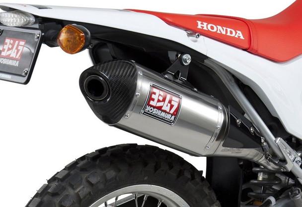 Yoshimura Exhaust RS4 Slip-on Muffler System Honda Crf250l 13-16