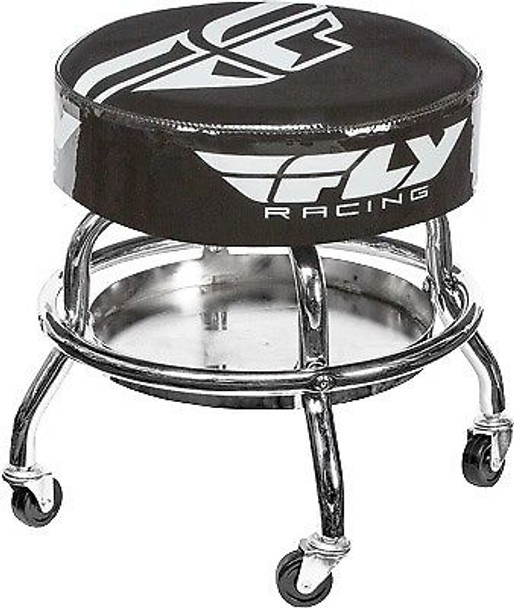 Fly Racing Mechanics Shop Bar Stool Motocross Dirt Bike Atv