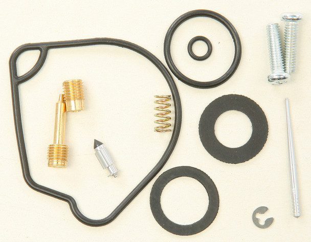 All Balls Carburetor Rebuild Kit Honda CRF50F 2004-2016