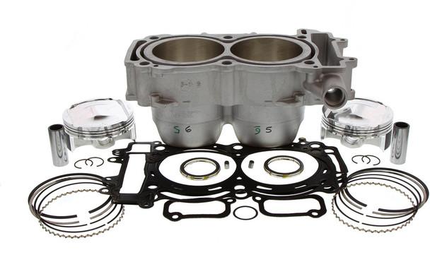 Cylinder Works Standard Bore Cylinder Polaris RZR4 900 XP 2011-2014