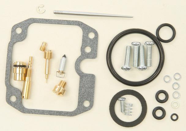 All Balls Carburetor Rebuild Kit Yamaha YFB250FW Timberwolf 4WD 1992-2000